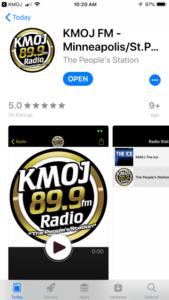 Gerald Evans – 89 9FM