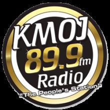 KMOJ-Logo