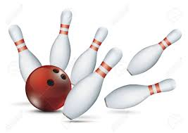 Image result for bowling pins
